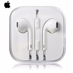 Fone De Ouvido Earpods Apple Iphone Original Authentic