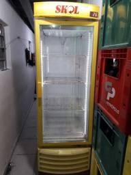 Vendo freezer da skol