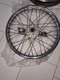 Vendo rodas originais da bros 160