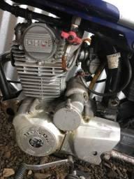 Motor de Strada