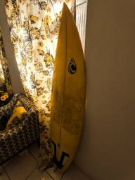 Prancha de surf ABUBAKIR  6'2 1/2