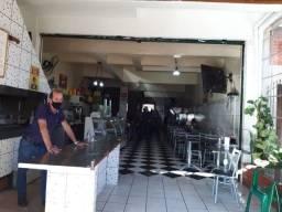 Vendo churrascaria equipada e funcionando na zona norte de PoA.