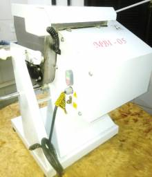 Amassadeira Gastromaq MBI-05 inox