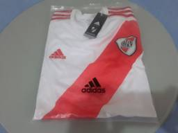 Camisa Clube Atlético River Plate