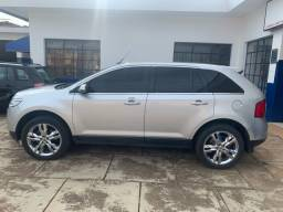 Ford Edge Limited 2013 gasolina