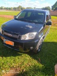 Ford Eco Sport Freestyle xlt