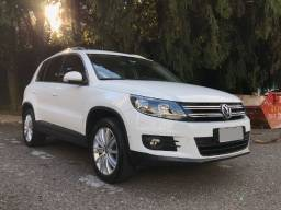 Volkswagen Tiguan 2.0 TSI, impecável!