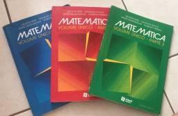 Matemática volume único Gelson Lezzi