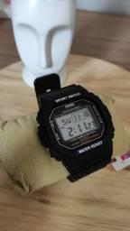 Título do anúncio: Relógio Skmei 1 ano de garantia