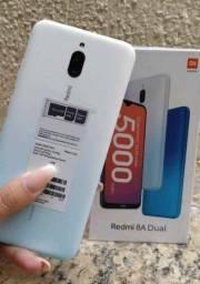 Chance de ouro - Celular original Xiaomi lacrado de 64 gigas... Redmi 8a