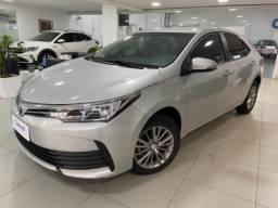 Corolla GLI Upper 2019 33.000km