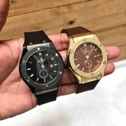 Relógio Hublot disponível