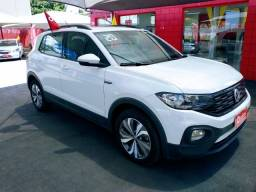 Volks T-Cross Comfortline 2020