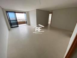 Apartamento com área de lazer completa - Edifício Barão José Miguel