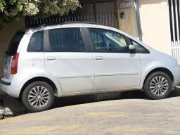 Fiat Idea 1.4 abaixo da tabela
