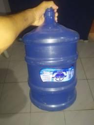 Galão de 20 litros retornável