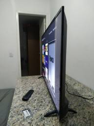 Tv smart aoc roku tv
