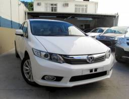 Honda Civic Lxs Raridade Manual 23.000 Km