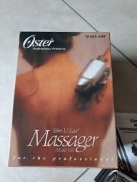 Massageador Oster