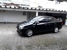Toyota Etios Sedã XLS 1.5 2014