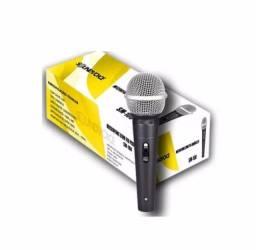 Microfone profissional soundvoice original