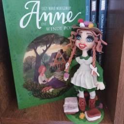 """Anne da série Anne With An """"E"""""""