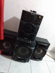 Mini system Sony mhc gtr33c