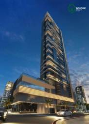 Apartamento à venda, 130 m² por R$ 945.000,00 - Meia Praia - Itapema/SC
