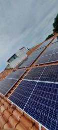 Energia Solar ??????