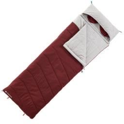 Saco de Dormir de Trilha Arpenaz (algodão)