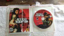 Red dead redemption, para PS3