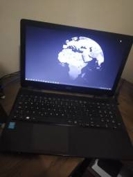 Notebook Acer E5 571