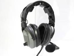 Fone de Aviação Telex Echelon 20