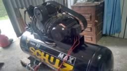 Compressor 250L