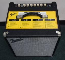Amplificador de baixo Fender Rumble 100