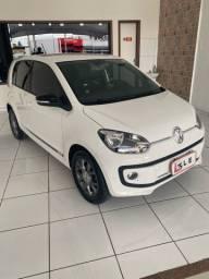 Volkswagen Up! Mpi run 2017 i-motion