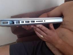 Vendo macbook pro 2012