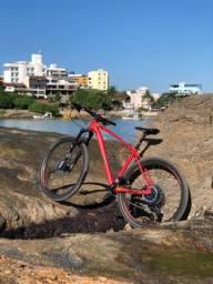 Bicicleta Oggi 7.5 19 2021