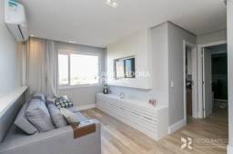 Apartamento à venda com 2 dormitórios em Jardim lindóia, Porto alegre cod:335371