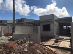 Vende-se casas novas no bairro Jd. Guaraituba-Colombo com 50,00m² de área construída