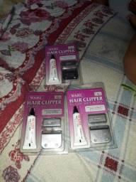Lâminas de máquina de corta cabelo