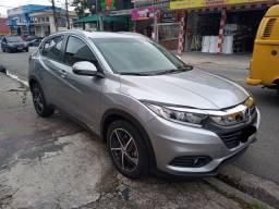 Honda HRV Ex 2019 bx km apenas 8014 Automatica