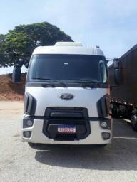 Ford Cargo 2429 ano 2017