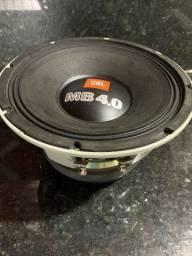 "Par Woofer 12"" JBL Selenium 12MB4.0 - 2000 Watts RMS"