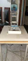 Máquina de estampar com impressora Epson