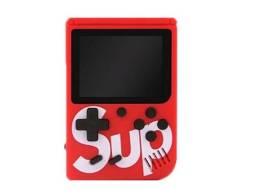 Mini Game Portátil para crianças com 400 jogos instalados !!!
