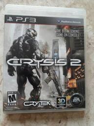 Crysis 2 3d Ps3 Mídia Física