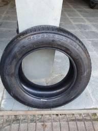 1 pneu Firestone 195 65 r15 usado meia vida