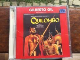 CD Quilombo - Gilberto Gil