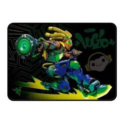 Título do anúncio: Mousepad Gamer Goliathus Overwatch Lucio Médio Razer
